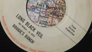 Bougie's Bunch - Long Black Veil