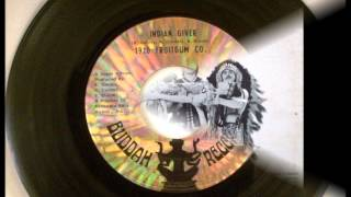 Indian Giver , 1910 Fruitgum Co  , 1969 Vinyl RPM