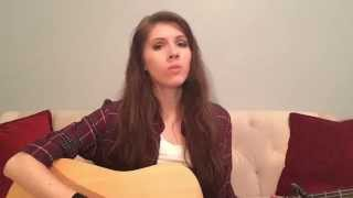 Daughter of a Workin' Man by Danielle Bradbery (Casey Chilcott Cover)