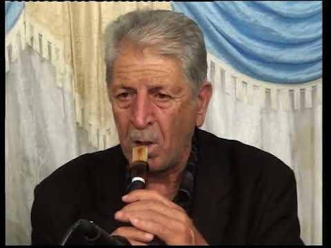 Aftandil Israfilov (Qarmon)Gulaga Nagara