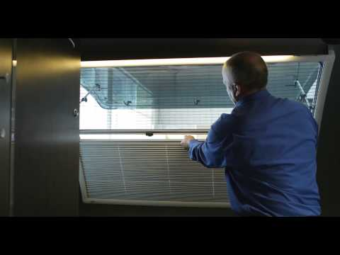 R1713 - R1723 Caravans - Instruction Video - ENGLISH