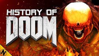 History of DOOM (1993 - 2020)