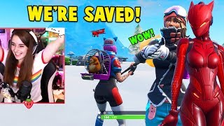 Best thing to happen to Fortnite... [Season 7 REACT]