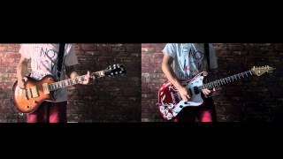 The Edge (Amazing Spiderman) Guitar Cover