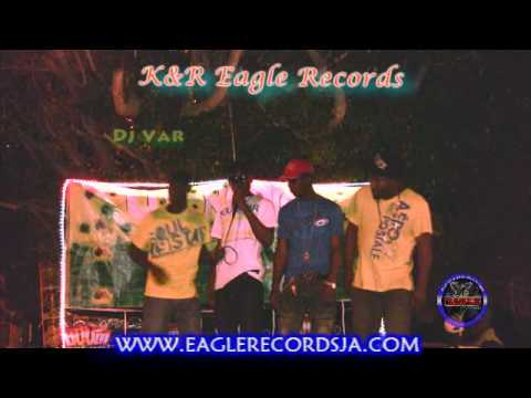 UV RADIO show - EAGLE, DJ VAR, LIKKLE EAGLE, PHENIX