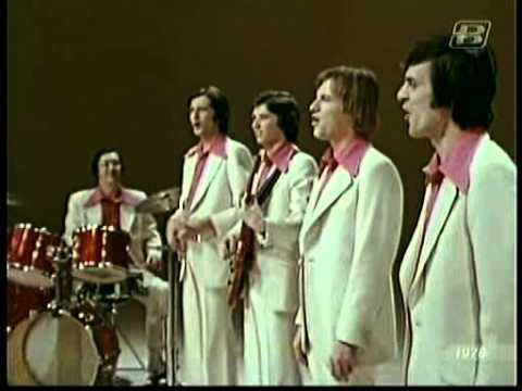"""ВИА :Пламя"""" - """"У Солдата Выходной"""" (1978)"""