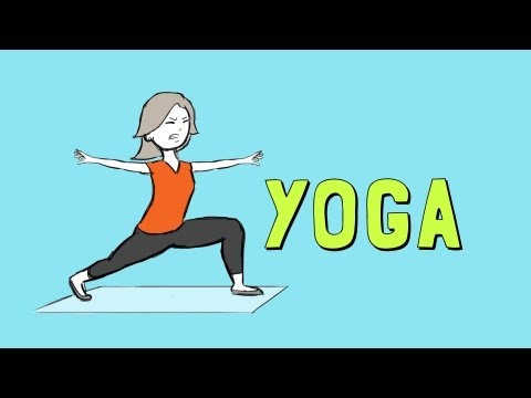 Video What are the Benefits of Yoga?