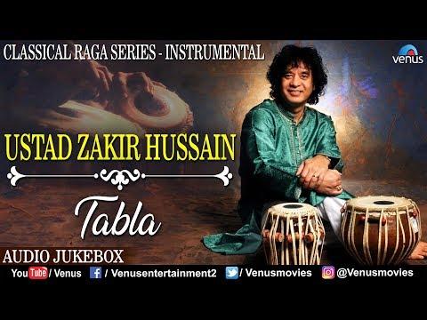 Ustad Zakir Hussain - Tabla   Classical Raga Series - Instrumental   Hindustani Classical