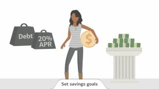 Steps For Money Management And Financial Planning