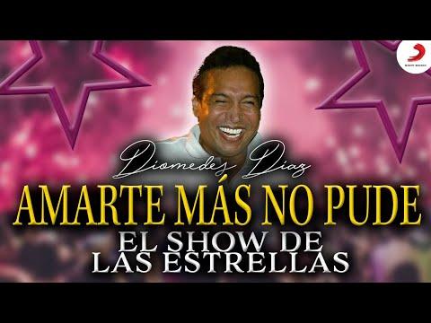 Amarte Más No Pude Diomedes Díaz