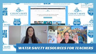 Water Safety Resources For Teachers