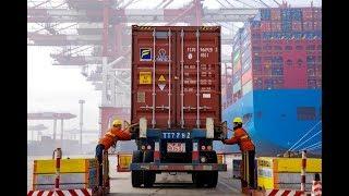 华尔街导报 | 夸大近两个点!中国GDP注水被抓实锤;习近平不想匆匆来美,美国高官看衰协议(20190309)