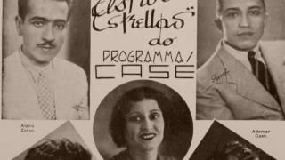 Um salve para os 80 anos da Rádio Nacional