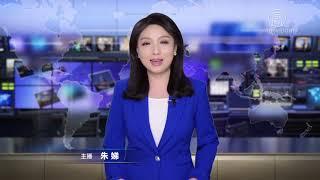 【环球直击】周三罢市守护香港/上海律师被围殴/川普强力回应中共(6月11日完整版1)