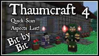 How To Unlock Alchemical Metallurgy Thaumcraft 6