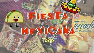 ¡Fiesta Mexicana! / Vlog 03