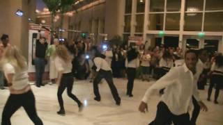 Scholastics Flashmob -