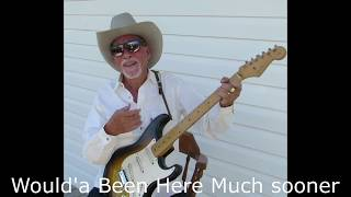 Morris P Rainville – Would'a Been Here Much Sooner