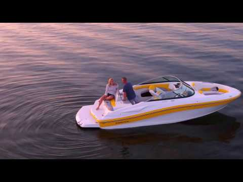 2017 Rinker – Runabouts, Deck Boats, Cuddy Cabins, & Cruisers