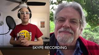 Recording Interviews With Skype