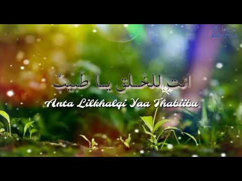 Download Shalawat Ludnabika Ya Ya Habibu HD Mp4 3GP Video and MP3