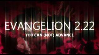 Evangelion: 2.0 You Can (Not) Advance (2009) Video