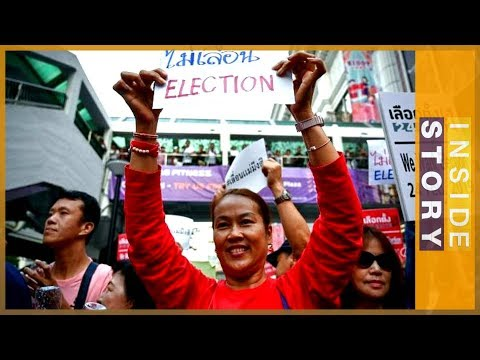 🇹🇭 Is Thailand's election democratic?   Inside Story