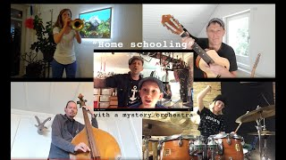 Home schooling, Home music