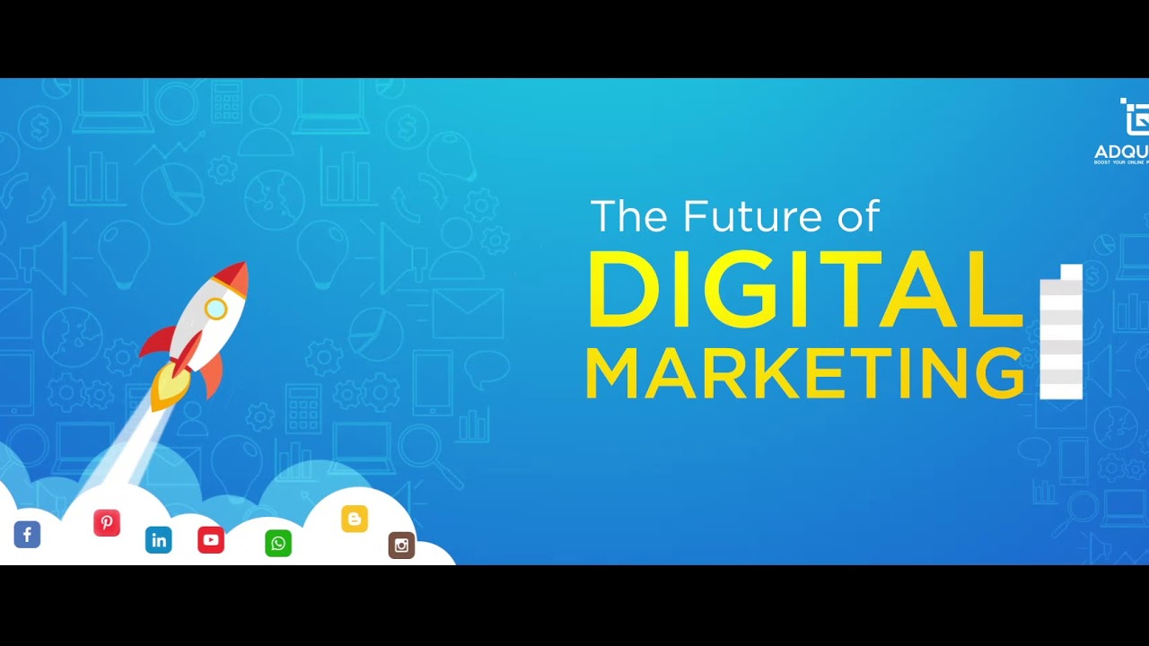 Adquicky - Digital Marketing