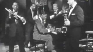 Nat King Cole Show Feat JATP I Want To Be Happy