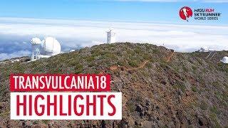 TRANSVULCANIA 2018 – HIGHLIGHTS / SWS18 – Skyrunning