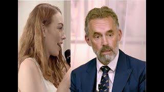 Australian Woman Asks Jordan Peterson About #MeToo