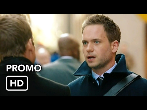 Suits 6.14 (Preview)