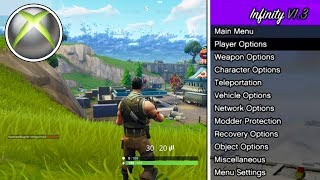 Attempting To Usb Mod Fortnite On Xbox One! 💯🤔 (Does It Actually Work?)