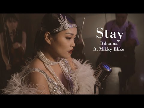 Rihanna - Stay ft. Mikky Ekko [Cover By Tangmo]