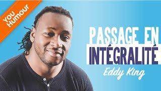 EDDY KING   Passage En Intégralité