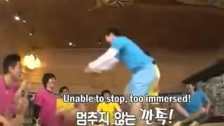 Kim Jong Kook   Loveable funny moment Running Man