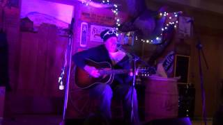 Charlie Robison - New Years Day