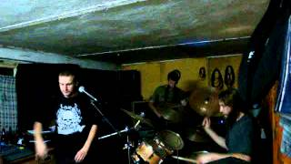 "Video SCREAMING RATS příprava na Kain SPECIAL CREW ""Delirium"""