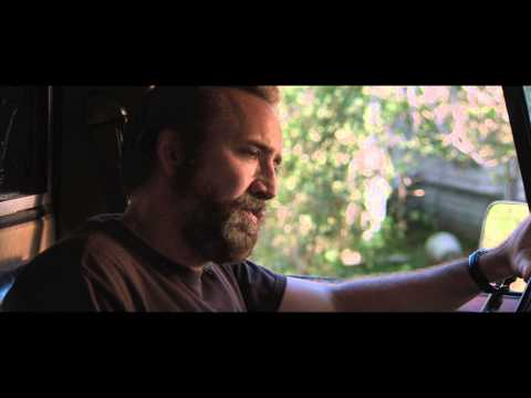 Joe (US Trailer)