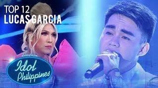 "Lucas Garcia sings ""Sometime, Somewhere"" | Live Round | Idol Philippines 2019"