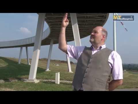Deutscher Metallbaupreis 2014 - Video