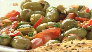 Hatay / Antakya Mutfağı - Mutfak - TRT Avaz