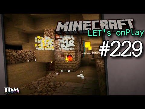 Minecraft #229 — Extra langer und schneller Bohrer [DE][Let's Play]