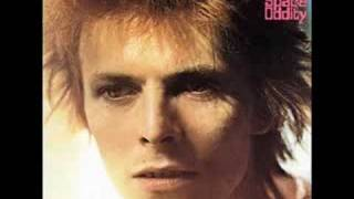 David Bowie - God knows I'm good