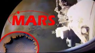 A MUST SEE! Leaked NASA Footage of Manned Missions to Mars
