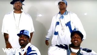 Jagged Edge   Walked Outta Heaven (Official Video)
