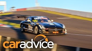 2015 Bathurst 12 Hour : The sights and sounds