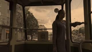 На трамвае по Калининграду