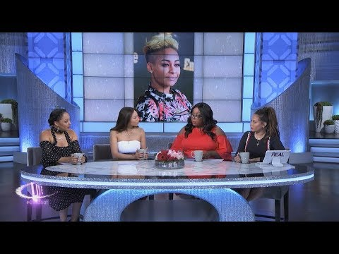 , title : 'Raven-Symoné Criticizes T.I., Diddy and Jay Z'